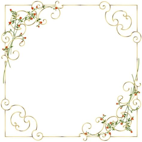 Wedding Borders In Photoshop by Frames For Photoshop Psd Free Www Pixshark