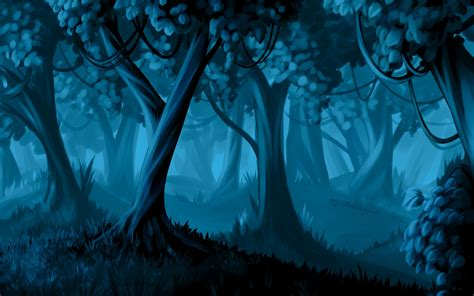wallpaper abyss forest http magness makoyana deviantart com art ivy forest