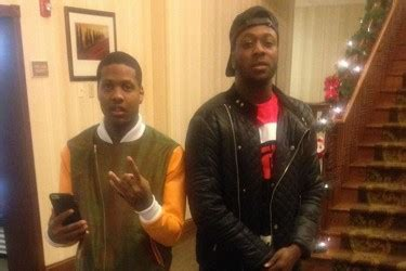 Lil Durk Criminal Record Record Exec Christopher Martin Found Dead In South Carolina Ballerstatus