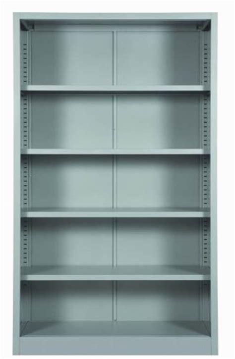 armadio a giorno produzione vendita armadi librerie con scaffali metallici