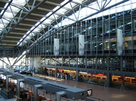 Neuer Terminal 2 Im Hamburg Airport Flughafen Hamburg Hochzeitsmesse Hamburg
