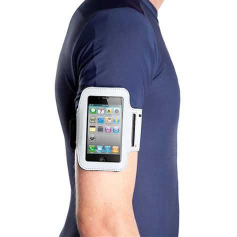 Galaxy X Armband Sportycase For Sony Experia C5 Ultra Black digitalsonline armband sport silver voor samsung galaxy s 2 i9100
