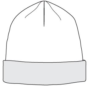 beanie design template 27 images of template of blank beanie hat netpei