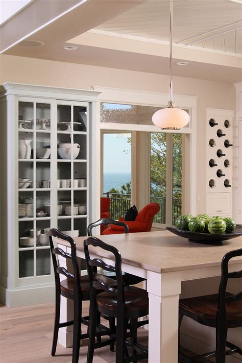 Pulaski Dining Room by Awesome All Glass Curio Cabinets Decorating Ideas Gallery