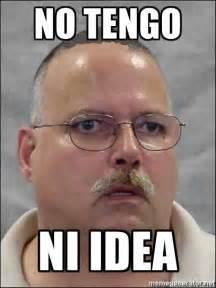 Good Ideas For Memes - no tengo ni idea are you a wizard meme generator