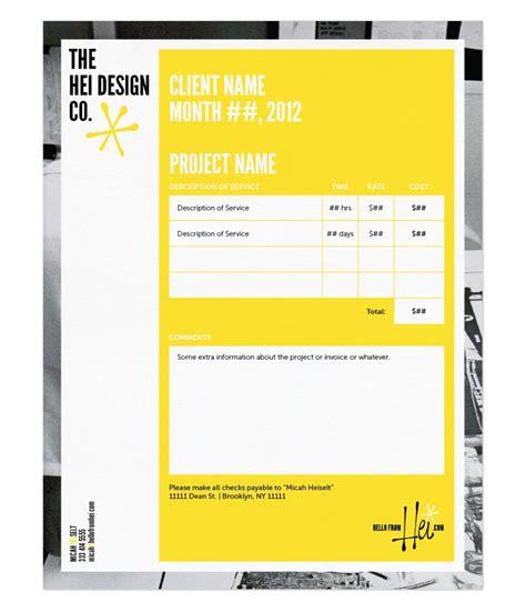 graphic design invoices excel graphic design invoices template