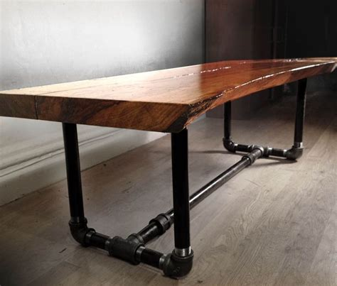 custom wood table 1000 ideas about reclaimed wood tables on