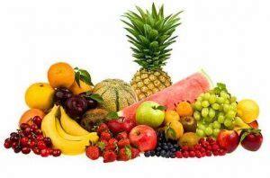 manfaat buah buahan  kesehatan tubuh