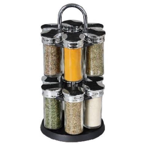 12 Jar Spice Rack gsr3116 rhondel 12 jar spice rack spice racks products