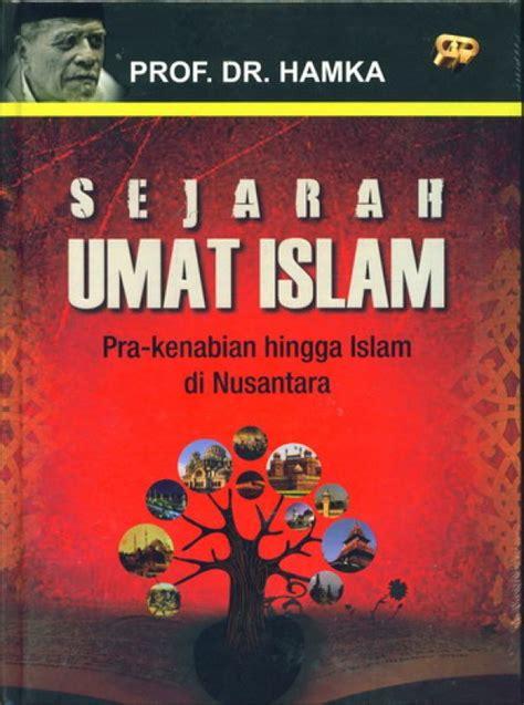 Dinamika Sejarah Umat Islam Indonesia Kuntowijoyo bukukita sejarah umat islam hc toko buku