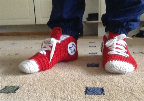 converse crochet slippers 301 moved permanently