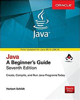 the beginner s guide free java a beginner s guide seventh edition co uk