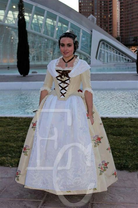 Valencia Dress Bd 92 best images about indumentaria tradicional valenciana