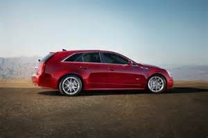 2014 Cadillac Cts V Sport Report Gm S Reuss Wants New Wagon Chevrolet Cruze Hatchback