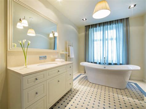Bathroom Craft Ideas arts and crafts bathrooms hgtv
