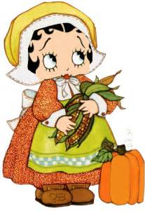 betty boop pictures archive betty boop thanksgiving animated gifs cliparts co
