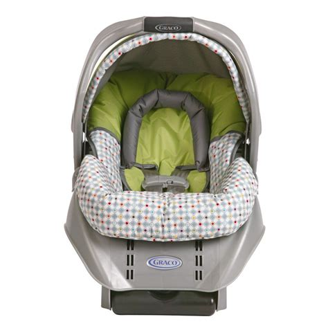 graco snugride infant car seat support graco snugride classic connect car seat pasadena rear
