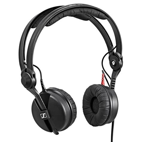 Headset Sennheiser Hd sennheiser hd 25 headphones at gear4music