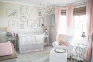 shabby chic girls baby room pictures photos and images