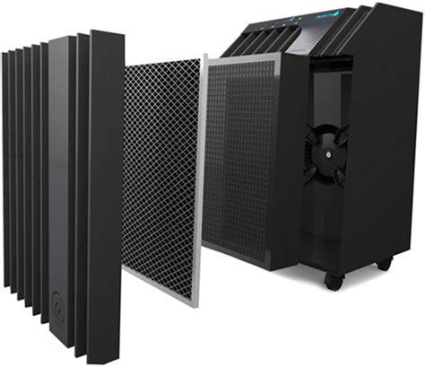 puritii the best air purifier purification system worldwide