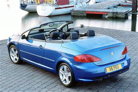 French Country Home Interior Pictures peugeot 307 cc 2003 2009 used car review car review