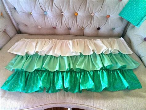 Ruffled Crib Skirt Tutorial by 25 Unique Ruffled Crib Skirts Ideas On Crib