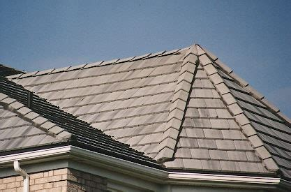 Flat Roof Tiles Flat Concrete Tile Roof Www Montgomerywinslow Concrete Tile Roofs Products