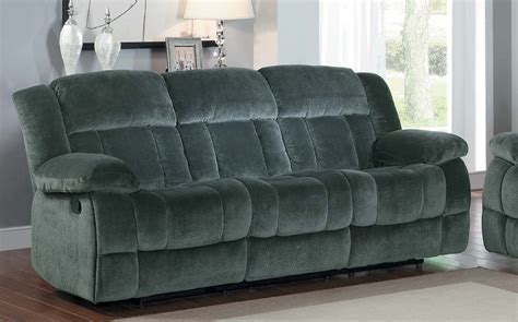 Microfiber Reclining Sofa Sets by 404 Not Found