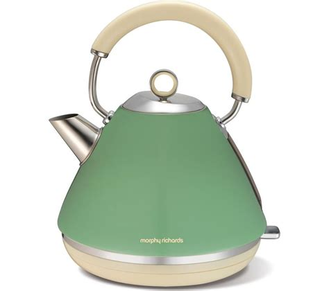 Morphy Richards 4 Slice Toaster Buy Morphy Richards Accents 102011 Traditional Kettle