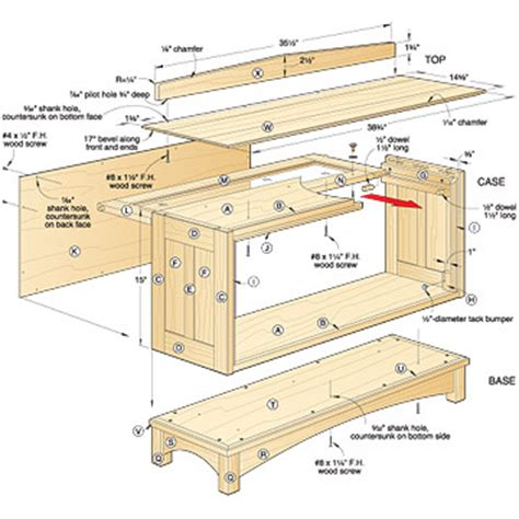 free woodworking plans barrister bookcase   Quick