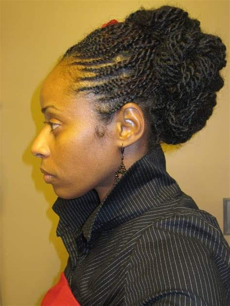nubian hairstyles 7 most seductive nubian twists you ll instantly fall for