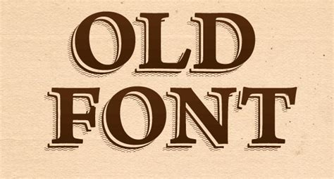 tutorial lettering font illustrator tutorial how to create an old font text