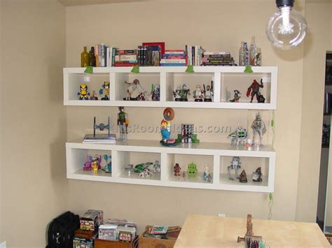 wall shelves for kids room room design ideas