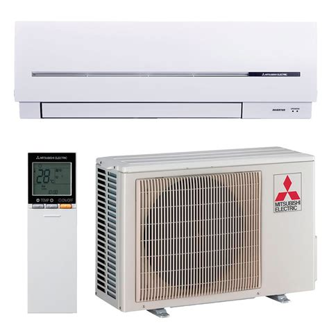 mitsubishi electric inverter aire acondicionado inverter mitsubishi electric msz sf35ve