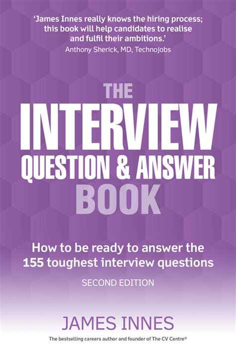 question the professionals guide to interviews books top questions and answers