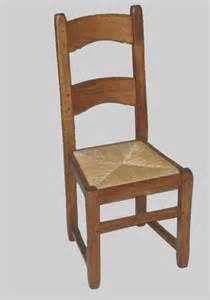 bancs et chaises rustiques meubles rustiques en bois massif