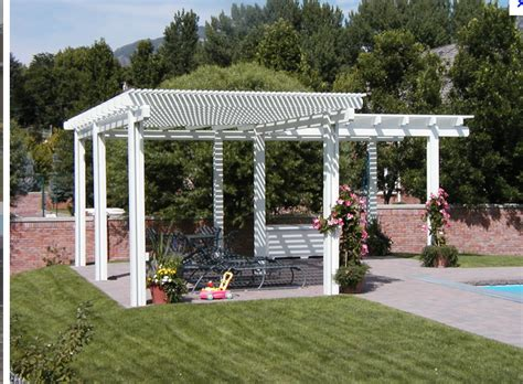 pergoladiy pool and spa pergola ideas