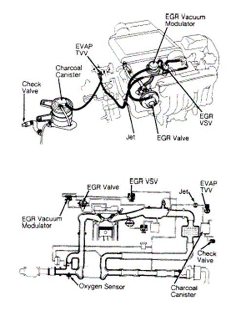 egr valve diagram ford truck 390 engine ford free engine image for user