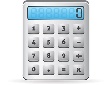 calculator png animated memory