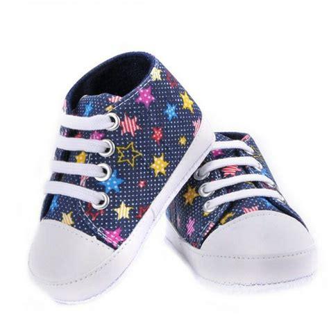 Spesial Sepatu Bayi Prewalker Navy 1 jual beli sepatu boots navy baru jual beli