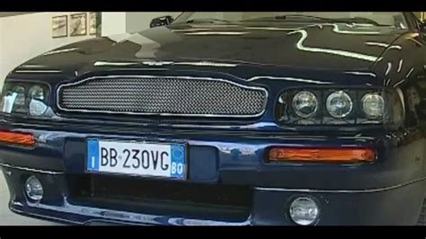 Aston Martin History by Aston Martin History Aston Martin Virage V8 Virage