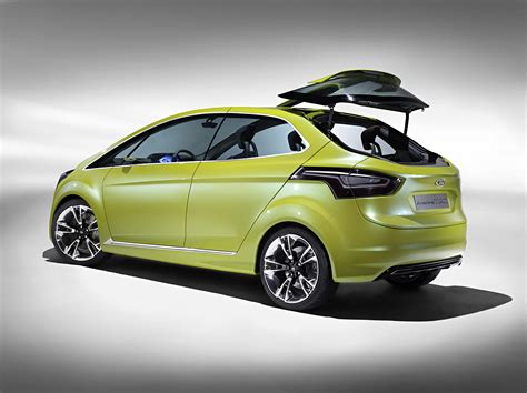 future ford ford iosis max concept revealed at geneva motor show