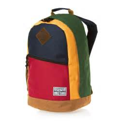 element camden backpack multicolour free uk delivery