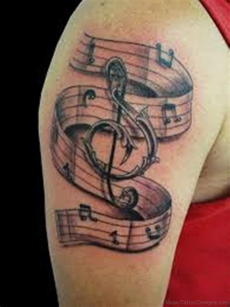 music tattoos designs for guys 49 best tattoos for guys