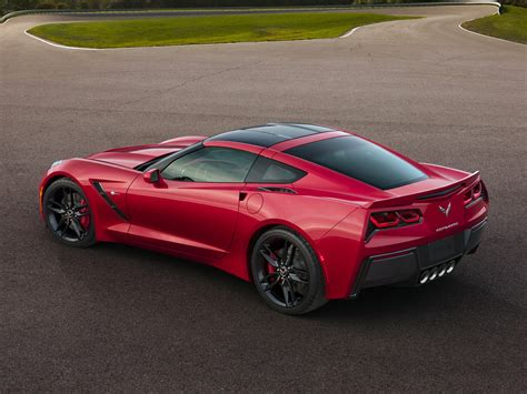 new 2018 chevrolet corvette price photos reviews