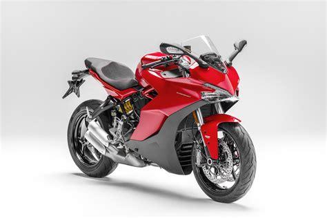 Ducati Motorrad 2017 by Ducati Supersport 2017 Motorrad Fotos Motorrad Bilder