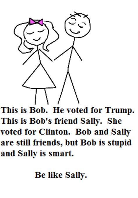 Bob And Sally Meme buster s the bob and sally meme now more than