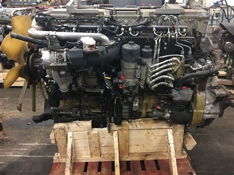 boat trailer parts detroit 2008 detroit dd15 engine assembly for sale 396744