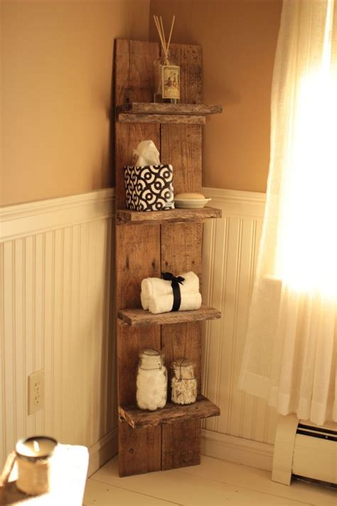 the best 60 diy pallet projects for your bathroom
