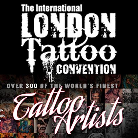 london tattoo book the international london tattoo convention megan massacre